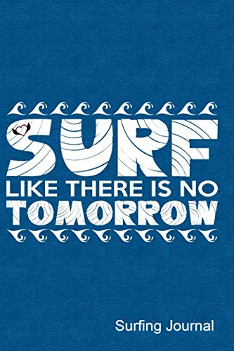 Surf Like There