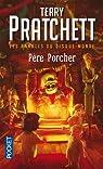Les Annales du Disque-Monde, Tome 20 : Le Père Porcher par Pratchett