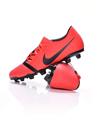 brand new 54e12 ebdfc Nike Men's Phantom Venom Club FG Soccer Cleat Bright Crimson/Black Size 8 M  US
