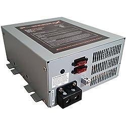 Powermax PM3-50-24LK 50 Amp 24 Volt Power Supply Converter