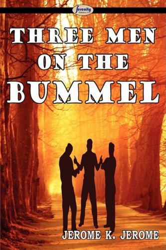 Download Three Men on the Bummel PDF