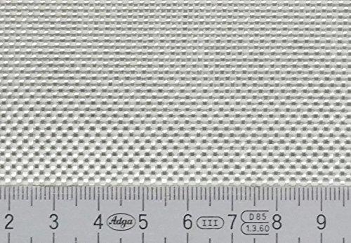 Glasfilamentgewebe Silane 80g/m² Leinwand PHD