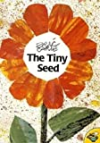 The Tiny Seed, Eric Carle, 0689842449