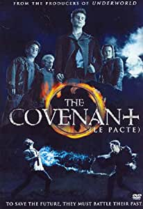 The Covenant (Widescreen/Full Screen)