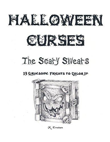 Halloween Curses: The Scary Swears
