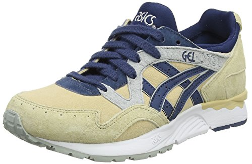 Gel Lyte Marron Marzipan 0549 V Dark Asics Femme Blue Baskets 5TwAqnTpd