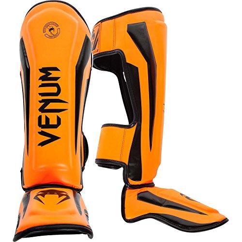 Venum Shin Guards Muay Thai MMA