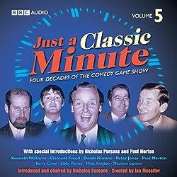Just a Classic Minute, Volume 5