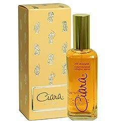 Ciara by Revlon Perfume for Women, 2.3 F...