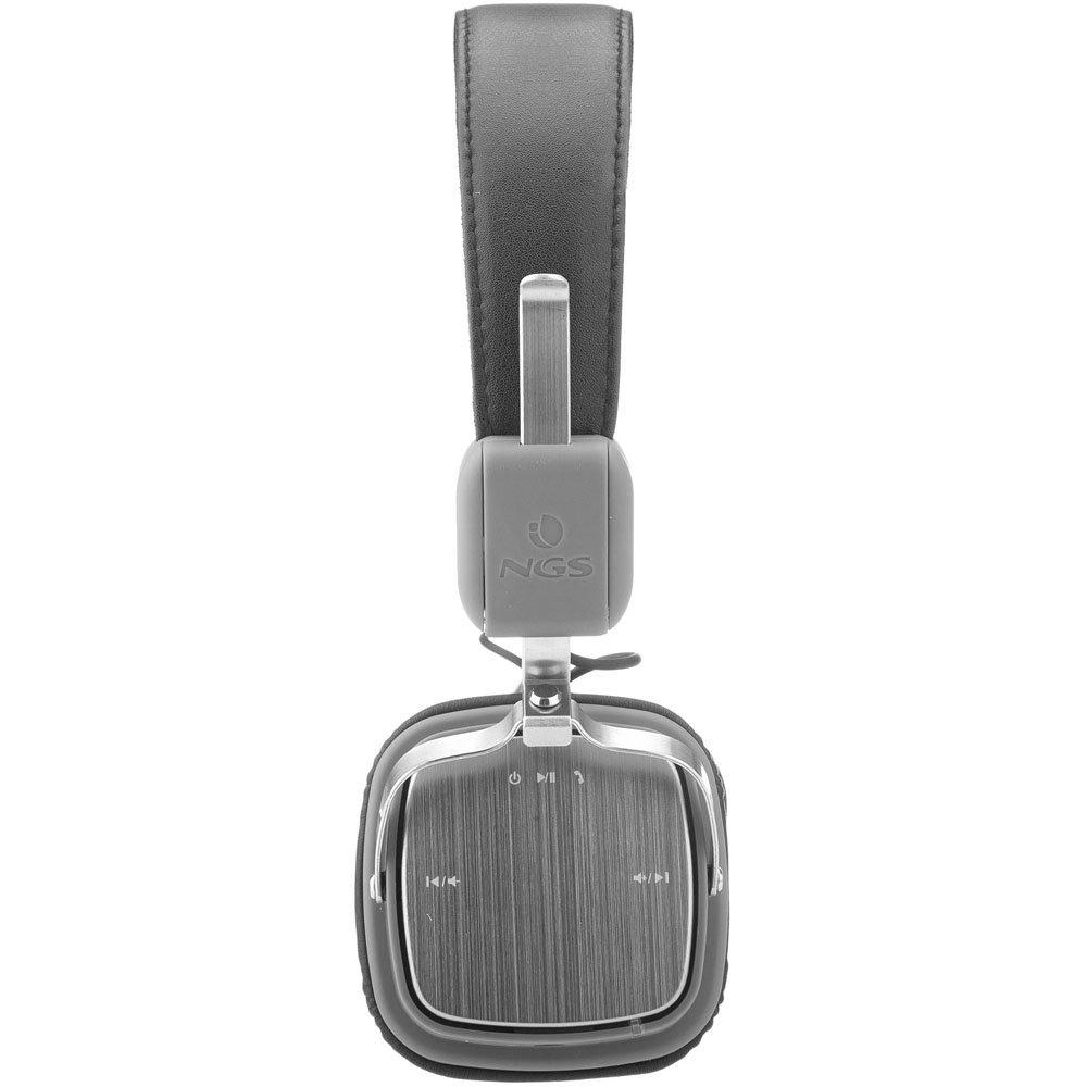 NGS Artica Supra - Auriculares de diadema abiertos con Bluetooth ...