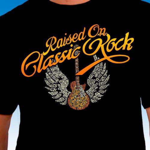 Raised On Classic Rock