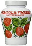 Amarena Fabbri Strawberries Syrup - 21 oz