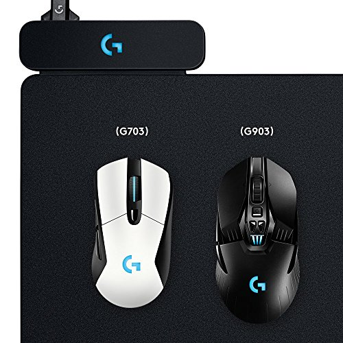 Best Logitech Wireless Gaming Mouse