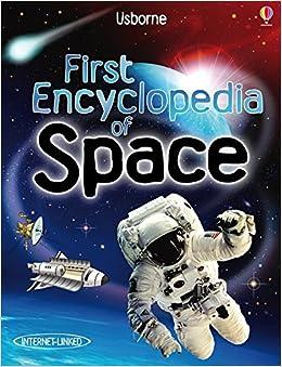 Descargar Utorrent Com Español First Encyclopedia Of Space Kindle Puede Leer PDF