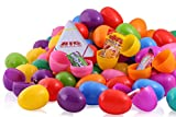 100 Candy filled Easter eggs, surprise eggs filled with Easter candies, 100 ...