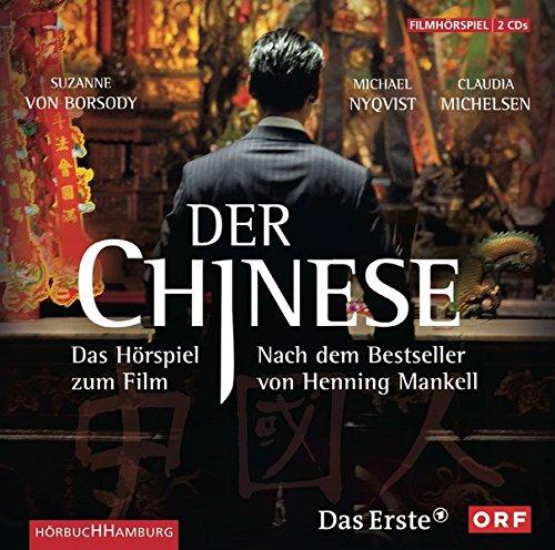Der Chinese: Hörspiel zum Film: 2 CDs