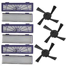 Bibite Accessories for Neato Botvac 70e 75 80 85 D75 D80 D85 Replenishment Parts