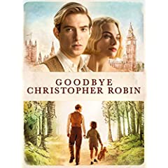 GOODBYE CHRISTOPHER ROBIN debuts on Digital with Movies Anywhere, and Blu-ray and DVD Jan. 23 from Fox