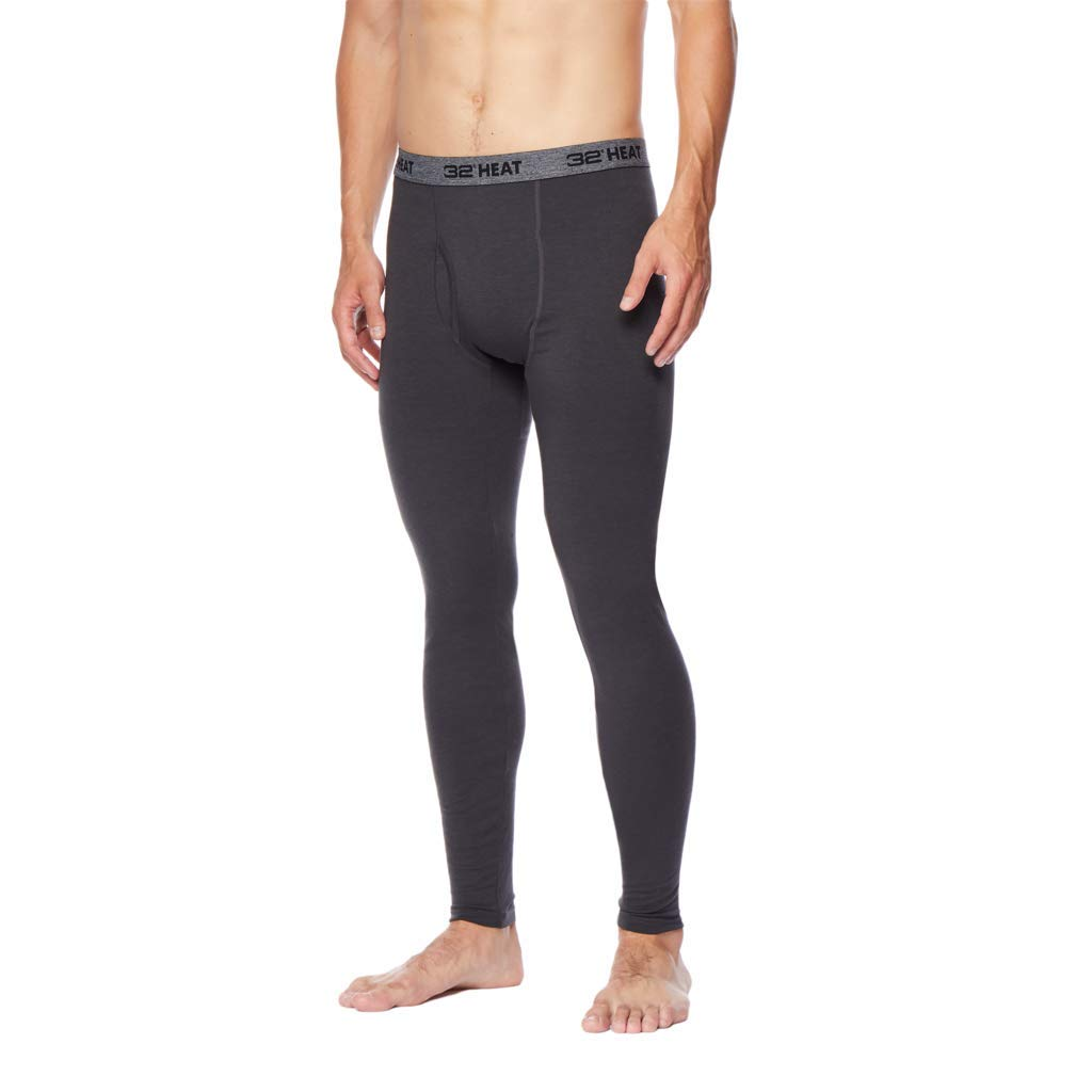 32 DEGREES Mens Heat Plus Baselayer Legging