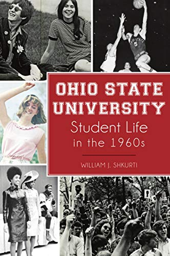 Book Cover: Ohio State University Student Life in the 1960s