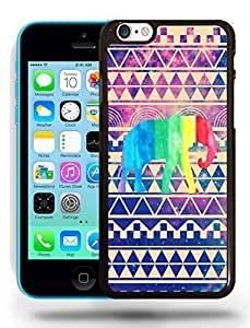 diy phone caseAztec Tribal Space Elephant Hipster Pattern Phone Case Cover Designs for iphone 5cdiy phone case