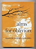 img - for Alms for Oblivion book / textbook / text book