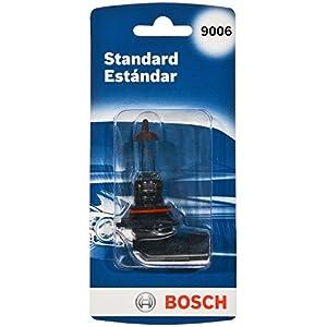 Bosch 9006 Standard Halogen Capsule, Pack of 1