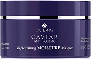 product image for Alterna Caviar Anti-Aging Replenishing Moisture Masque, 5.7 Ounce | Replenishes Dry, Coarse, Damaged Hair | Sulfate Free