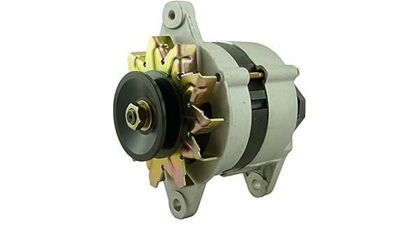 14105 Hitachi Alternator Wiring Amp | Wiring Diagram Echo on
