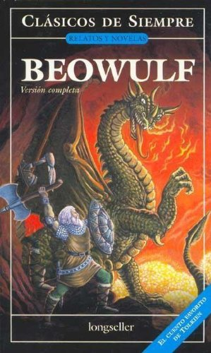 Beowulf (Clasicos De Siempre) (Spanish Edition) by Longseller