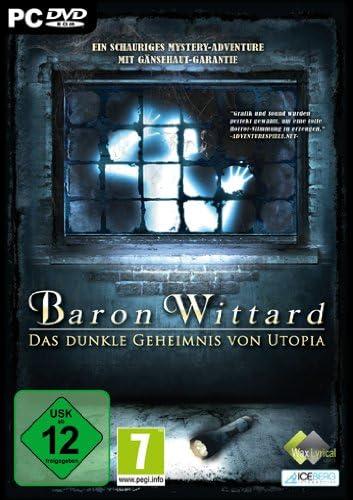 Baron Wittard (PC) [Importación alemana]: unbekannt: Amazon ...