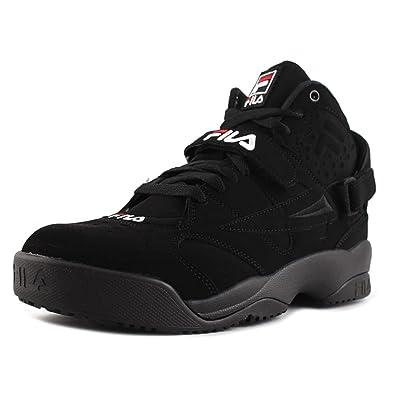 49805605d796 Fila Spoiler Men US 10.5 Black Sneakers