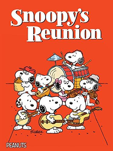 (Snoopy's Reunion)