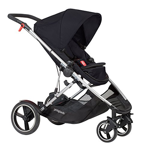 Best Phil And Teds Stroller - 2