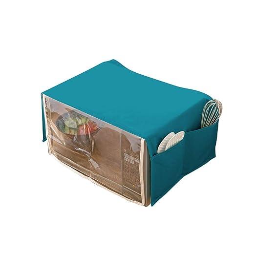 Funda para microondas, cubierta inteligente para horno, cubierta ...