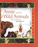 Annie and the Wild Animals, Jan Brett, 0833599852