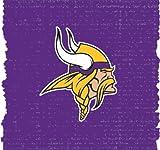 Duck Brand 282373 Minnesota Vikings NFL Team Logo