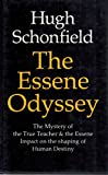 Essence Odyssey, Hugh J. Schonfield, 0906540496