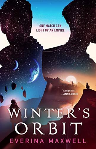 Book Cover: Winter's Orbit