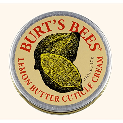 Review Burt's Bees 100% Natural
