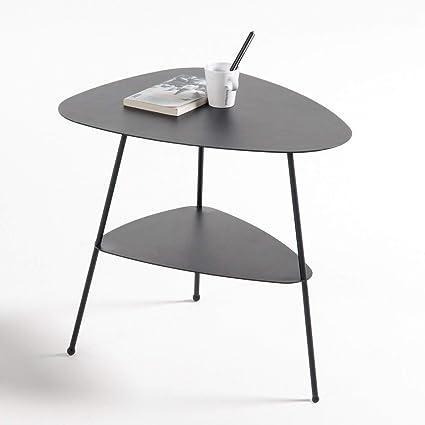 La Redoute Interieurs Table Basse, métal Noir, Hiba: Amazon ...