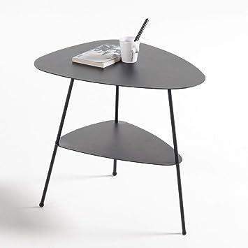 La Redoute Interieurs Table Basse, métal Noir, Hiba: Amazon.fr ...