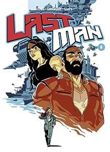 "Afficher ""Last Man n° 8"""