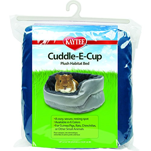 Critter Cuddle Cup (Kaytee Super Sleeper)