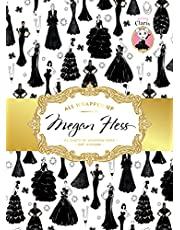 All Wrapped Up: Megan Hess: A Wrapping Paper Book – featuring Claris