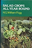 img - for Salad Crops All Year Round book / textbook / text book
