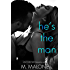 He's the Man: The Alexanders, Book 3 (Contemporary Romance)