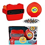 View Master Classic 3D Adventures Discovery Boxed