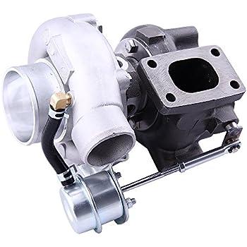 maXpeedingrods GT28 GT25 GT2871 GT2860 T25 T28 Universal Turbocharger for Audi VW Opel 1.8L Nissan 180SX 200SX S13 Turbo 1.8-3.0L