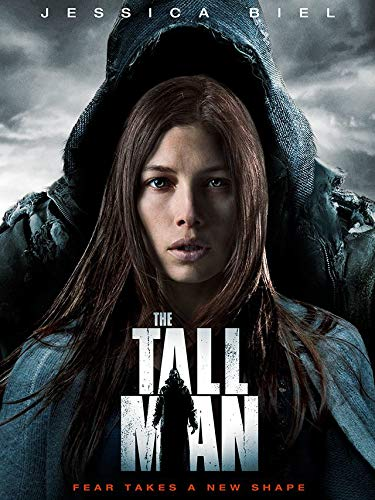 The Tall Man]()